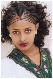 traditional dress of ethiopia