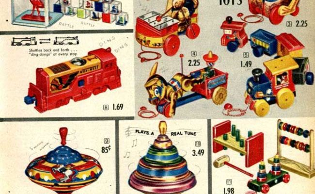 25 Best Images About 1950s Toys Games On Pinterest