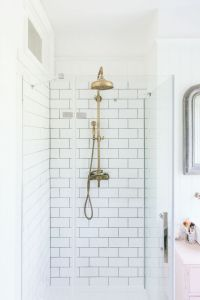 25 Original Metro Tiles Bathroom Design