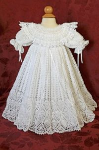 826 best images about Heirloom & Christening Dresses ...