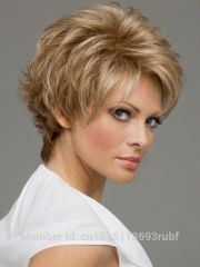 perms and short hair - google