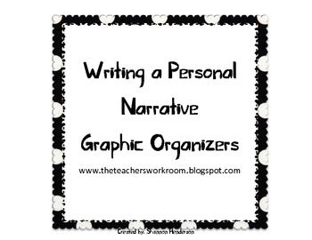 112 best images about Personal Narrative on Pinterest