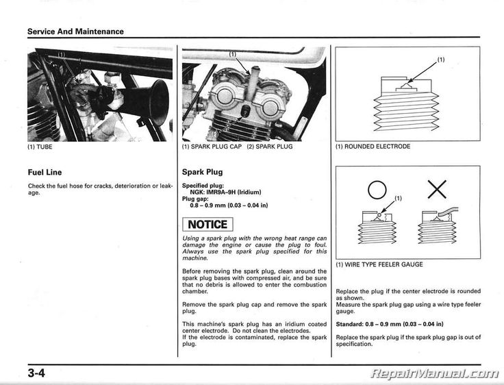 1000+ images about Mechanic Instruction Example Documents
