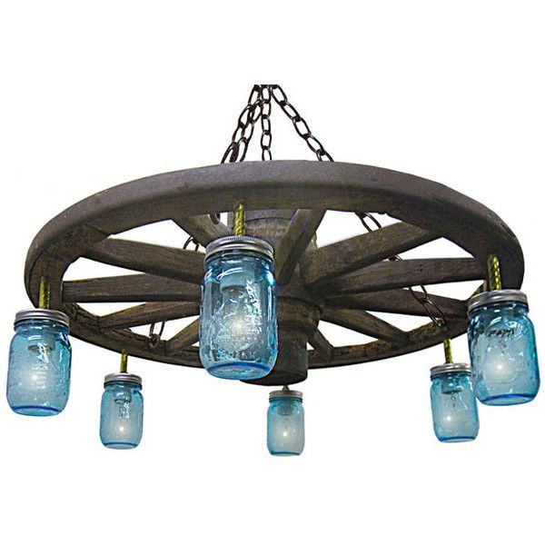 25 best Wagon wheel chandelier ideas on Pinterest  Wagon