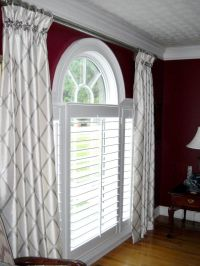 332 best images about Window Treatments on Pinterest