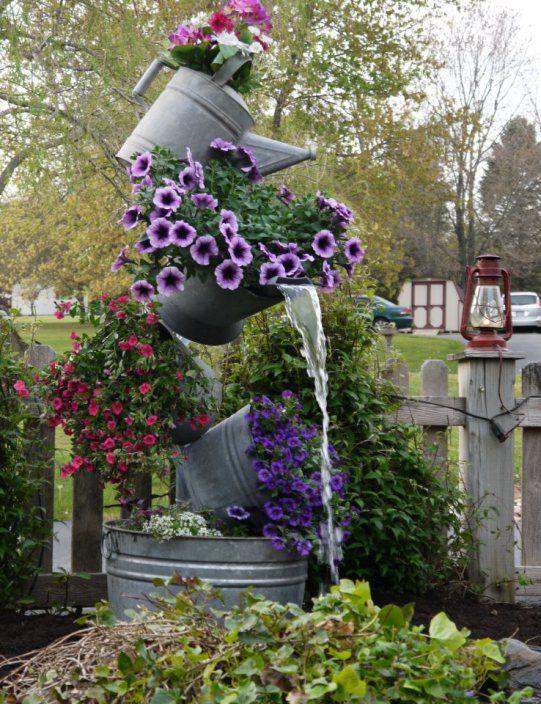 8 Best Images About Quirky Garden Ideas On Pinterest Garden