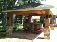 12 best images about Live Free: Freestanding Patio Covers ...