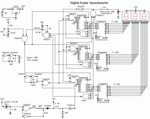 Circuit diagram, Projects and Ps on Pinterest
