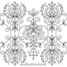 1000+ ideas about Mexican Embroidery on Pinterest