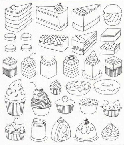 Wayne Thiebaud Tumblr Cake Ideas and Designs