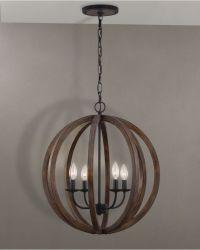 25+ best ideas about Wooden Chandelier on Pinterest ...