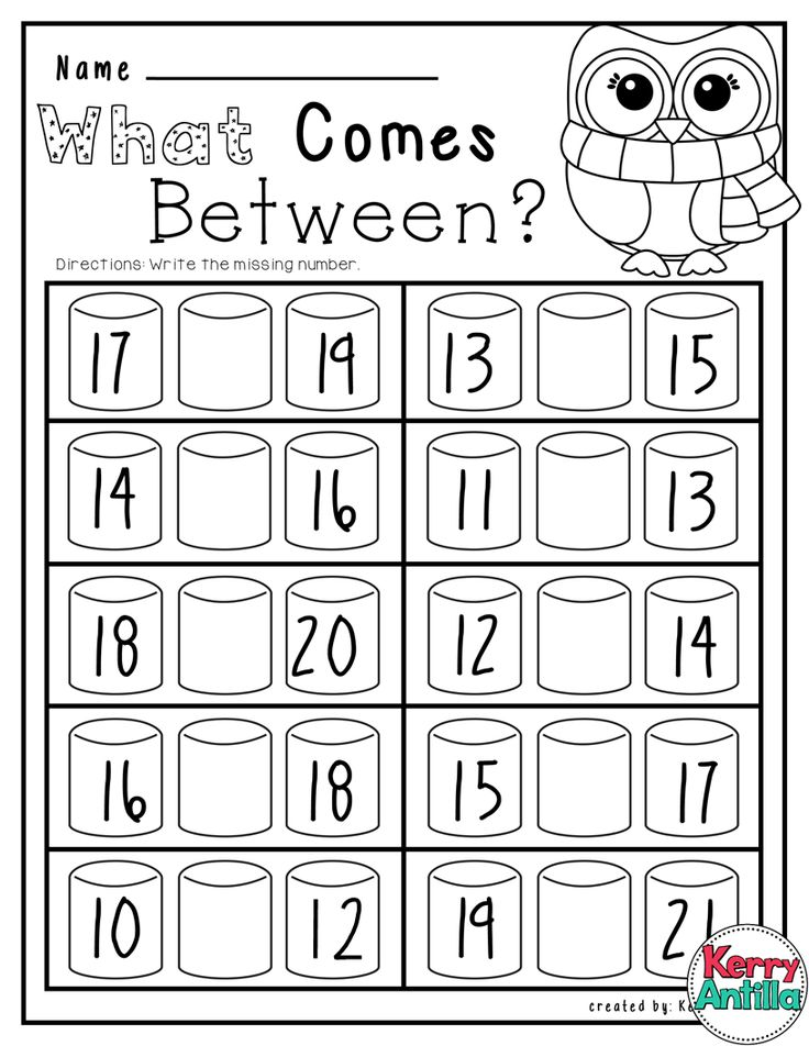 1000+ images about Kindergarten Math on Pinterest