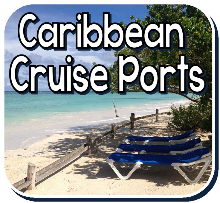 Caribbean Cruise Ports: tips on shore excursions in Cozumel, Grand Cayman, and J