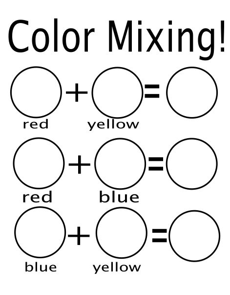 25+ best ideas about Color Wheel Projects on Pinterest