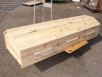 Coffin Plans Woodworking Plans With Original Example In ...