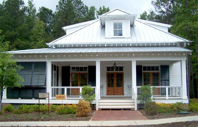 Southern Low Country House Plans – House Design Ideas