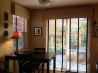 1000+ ideas about Sliding Door Treatment on Pinterest