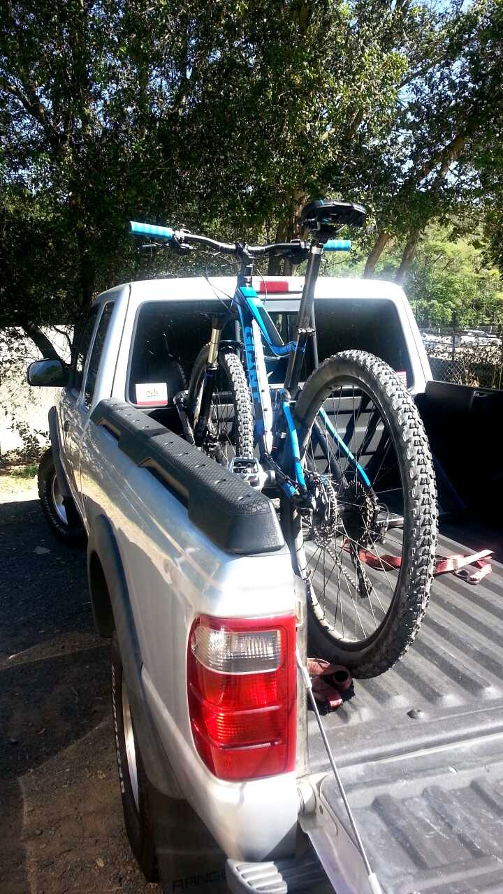 1000+ ideas about Pvc Bike Racks on Pinterest
