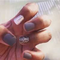 17 Best ideas about Winter Nail Colors on Pinterest ...