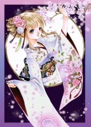 anime & manga shiitake