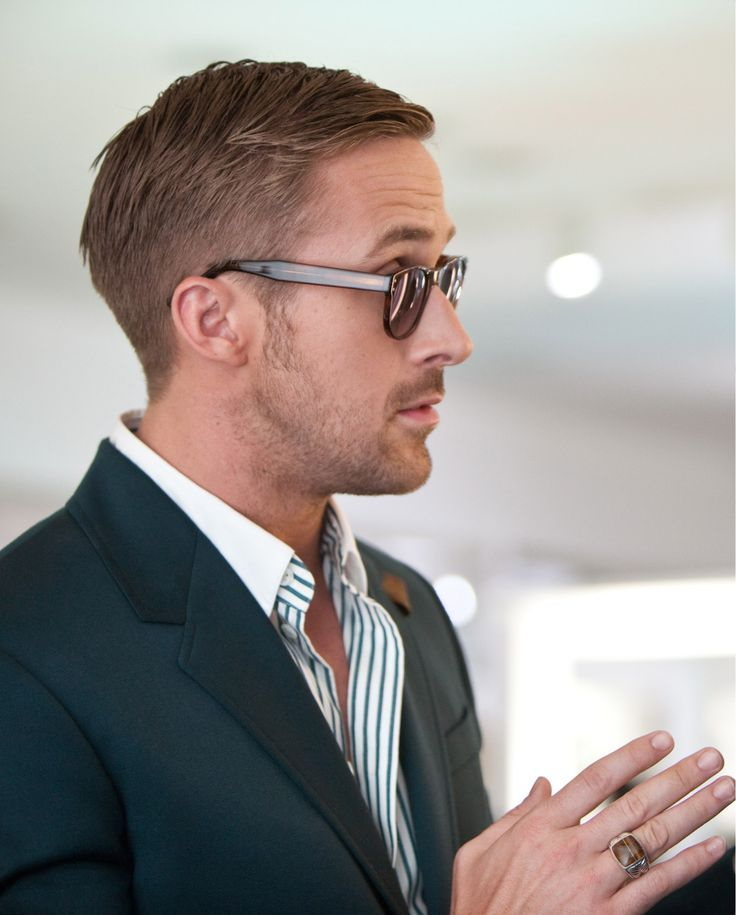 25 Best Ideas About Ryan Gosling Haircut On Pinterest Ryan