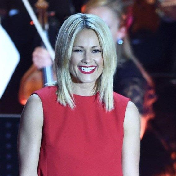 The 25 Best Helene Fischer Frisur Ideas On Pinterest