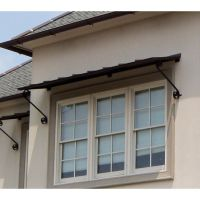 Best 25+ Window awnings ideas on Pinterest