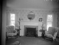 25+ best ideas about 1940s Living Room on Pinterest | Gray ...