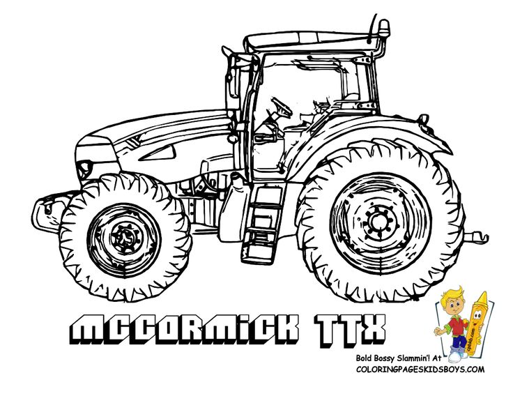 32 best images about Tractors and construction on Pinterest