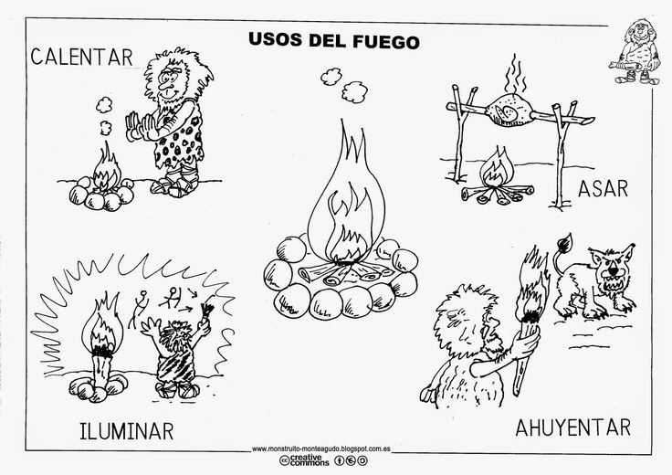 El Monstruito en Monteagudo: La Prehistoria (IV