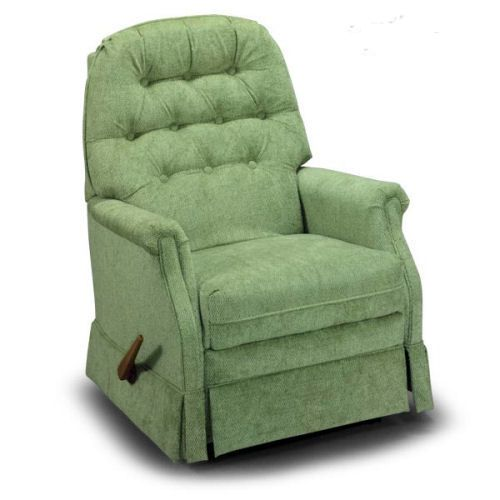 LadiesSwivelRockerRecliners  Crockett Furniture Recliner Selections  Places to see