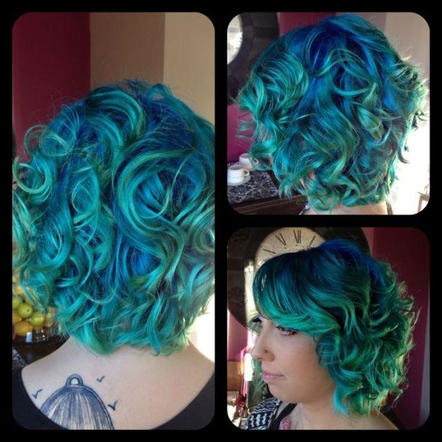 Amber Heater Gorgeous Hair  Salon Salisbury MD 410 677