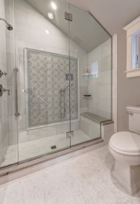 Best 25+ Accent Tile Bathroom ideas on Pinterest ...