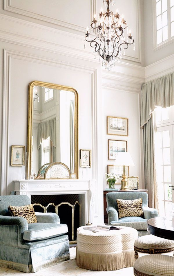 Patricia McLean Interiors Inc 2013 Living Room ID for