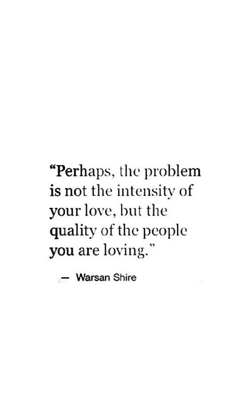 Deep Intense Love Quotes