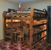 Best 25+ Boys loft beds ideas on Pinterest