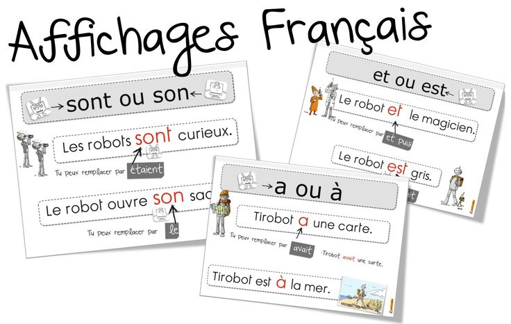 63 best Français images on Pinterest