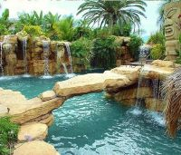 394 best images about Backyard Pools, Indoor Pools ...