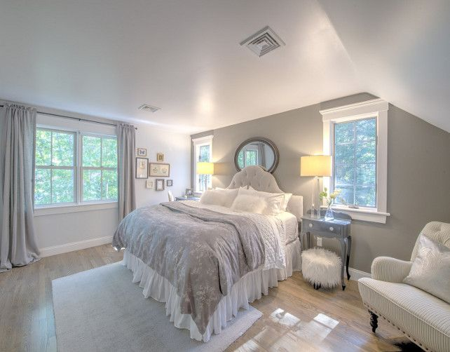 Shingle Cape Cod Home With Blue Kitchen Ceiling The Paint