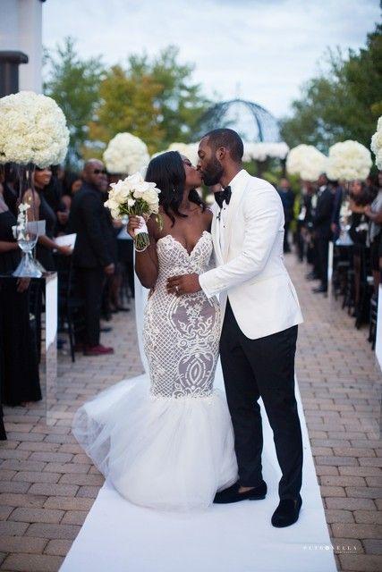 Black People Wedding Hairstyles