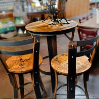 25+ best ideas about High top tables on Pinterest | High ...
