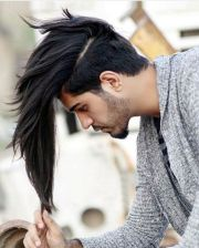 ideas long hairstyles