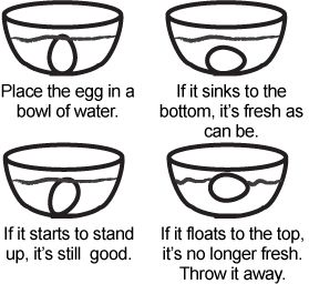 17 Best images about Kitchen and Food Safety on Pinterest
