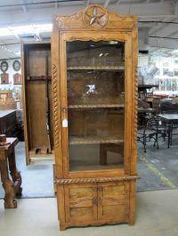 Hidden Gun Cabinet Furniture - WoodWorking Projects & Plans