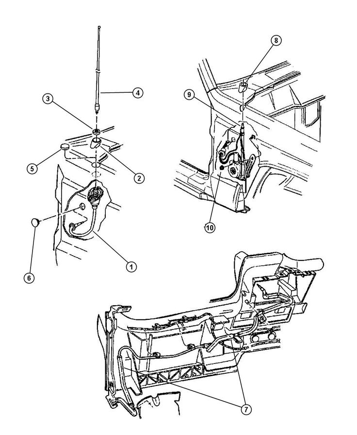 25+ best ideas about Jeep cherokee parts on Pinterest