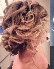 ideas loose curly