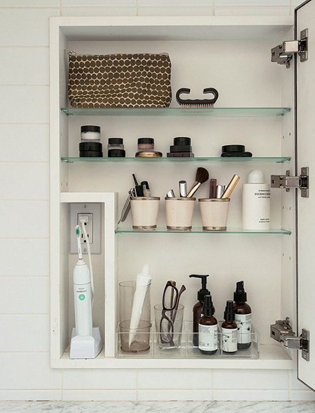25 best ideas about Toothbrush storage on Pinterest