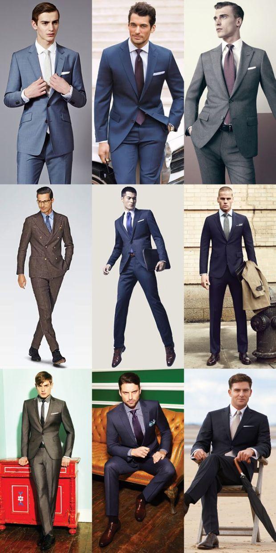 men in business suits