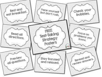 25+ best ideas about Test Taking Strategies on Pinterest