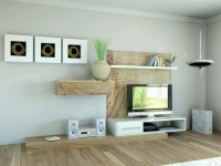 Tv unit design | Getting creative interior design studio's ...